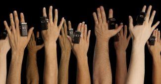 gyűrűszkenner